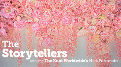 The Storytellers - The Knot Worldwide