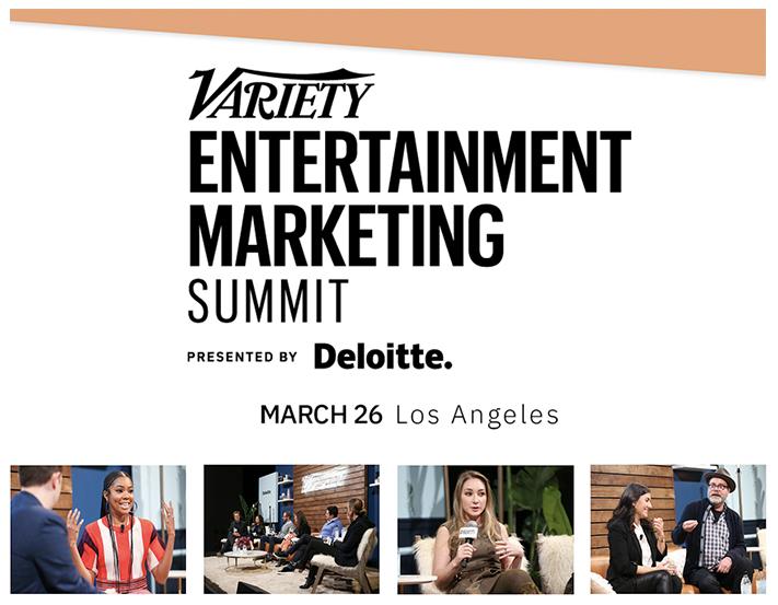 Variety's Summits